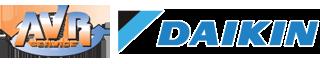 Pompe di calore Daikin Milano Lodi Logo